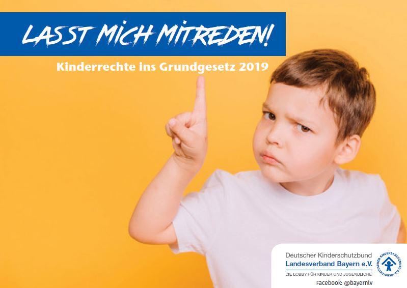 Mehr Beteiligung von Kindern und Jugendlichen wagen!