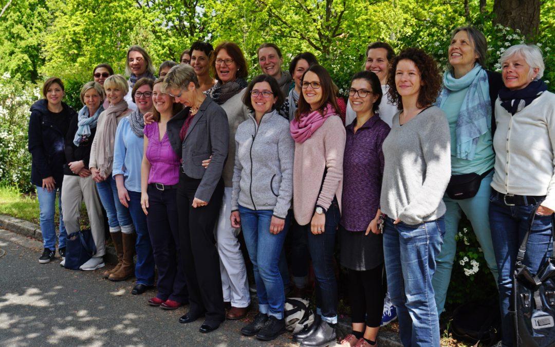 Kinderschutzbund Erlangen: Eröffnung der ersten Hebammenzentrale für Stadt und Landkreis Erlangen