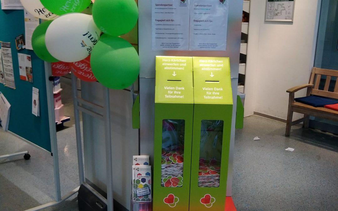"""Deutscher Kinderschutzbund Landesverband Bayern wird Spendenpartner der dm-drogerie markt Kampagne """"HelferHerzen"""""""