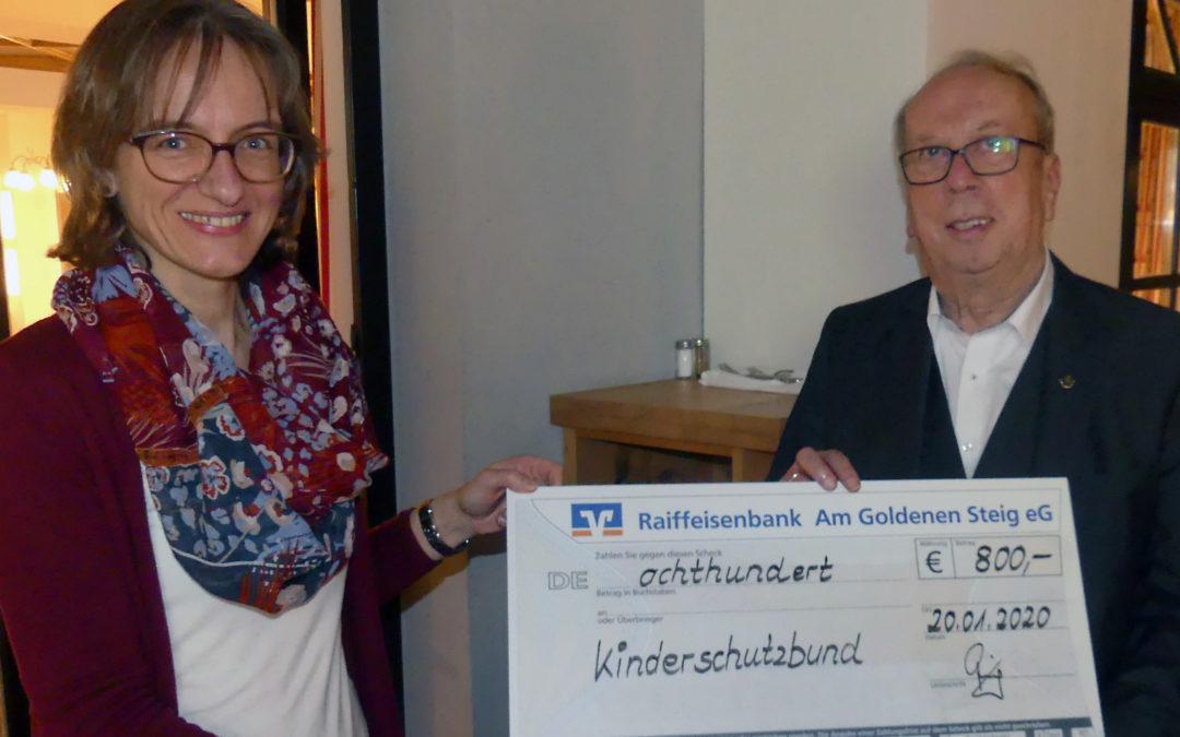 """Rotary Club Freyung-Grafenau unterstützt das Medienkompetenztraining """"Medienlöwen – Münchner Medientraining®"""""""
