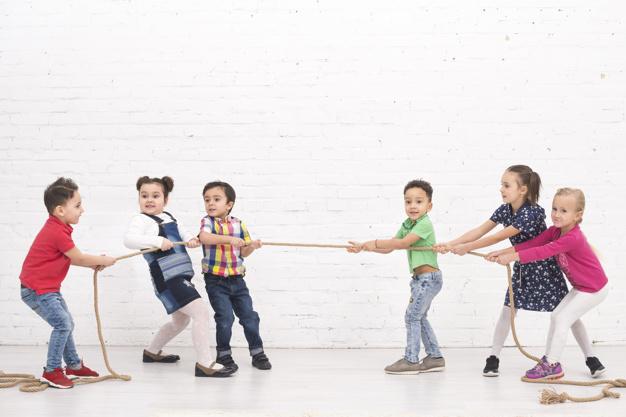 Der Kinderschutzbund Bayern fragt nach: Drei Fragen zum Weltkindertag an CSU, FREIE WÄHLER, SPD, GRÜNE und FDP